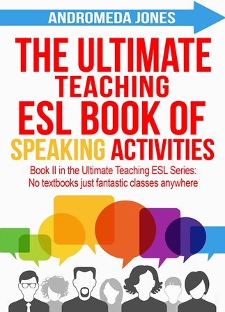 TEFL books, English courses and FREE resources to teach and learn