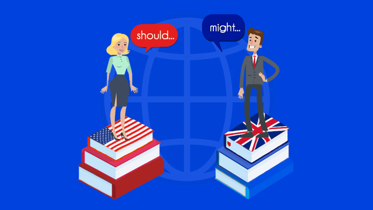 English course Udemy