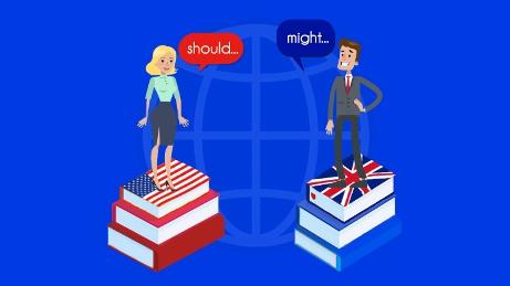 English grammar course free